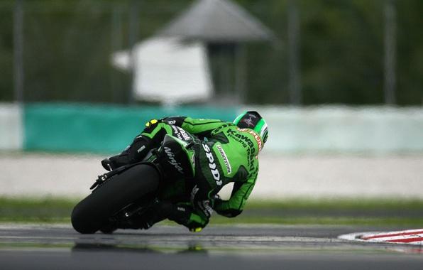 Picture race, Sport, Turn, Motorcycle, Racer, Moto, Kawasaki, MotoGP