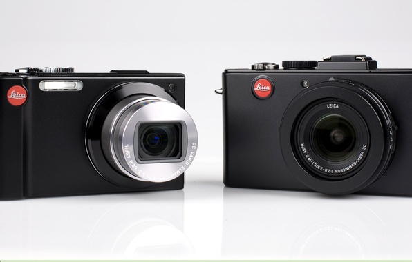 Picture background, the camera, Leica V-LUX EB 30 EB, compact, Leica D-LUX 5, digital