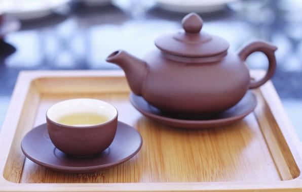 Picture macro, tea, Cup