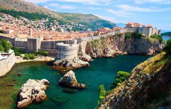 croatia landscape wallpaper - photo #12
