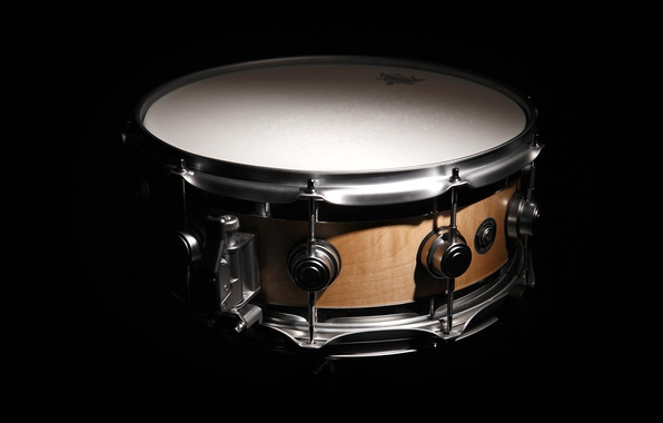 Picture group, drum, sounds, orchestra, roll
