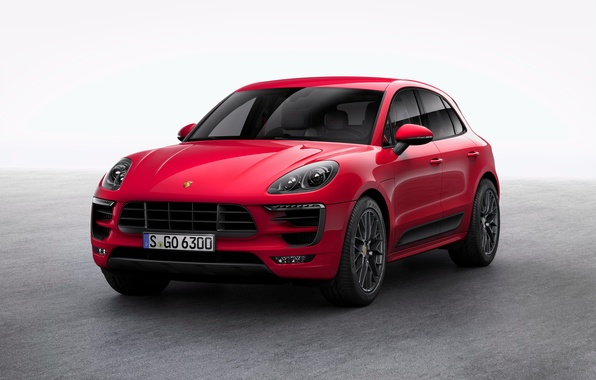 Picture Porsche, Porsche, crossover, GTS, Macan, makan