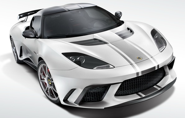 Picture White, Machine, Lotus, Lotus, Car, Car, Cars, Evora, White, Evora, GTE