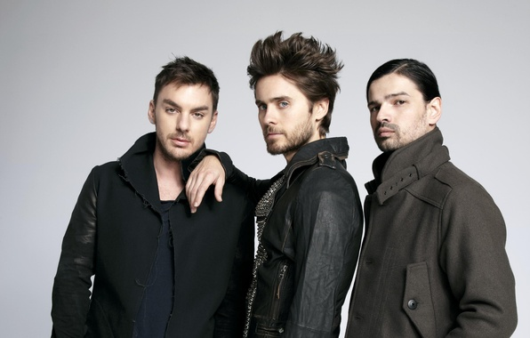 Picture Jared Leto, 30 seconds to mars, Mars