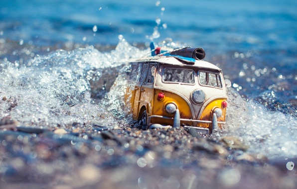Picture auto, water, macro, squirt, model, toy, shooting, machine, journey, toy, photo, photographer, miniature, obstacle, minibus, …