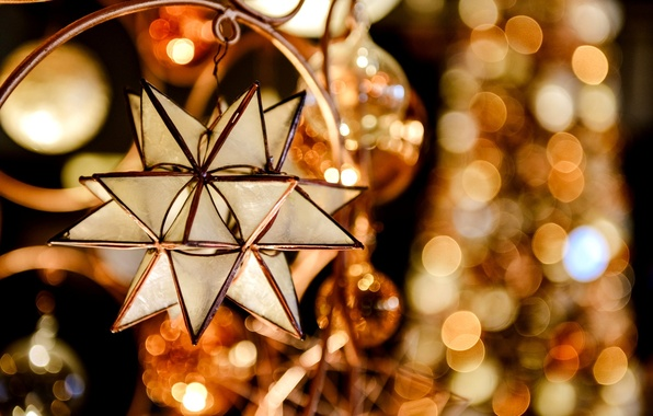 picture winter light lights toy star new year christmas
