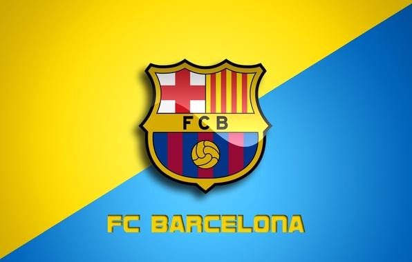 wallpaper wallpaper sport logo football fc barcelona
