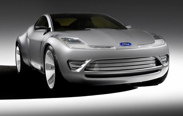 Picture Ford, shadow, concept