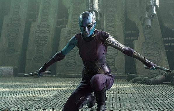 Picture Nebula, marvel, marvel, Karen Gillan, Karen Gillan, Guardians Of The Galaxy, Guardian of the galaxy, …