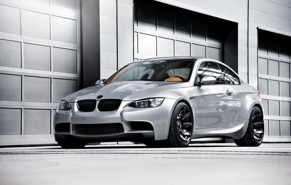 Photo wallpaper E92, BMW, BMW, coupe