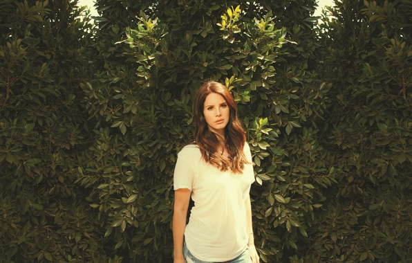 Picture singer, Lana Del Rey, Lana Del Rey