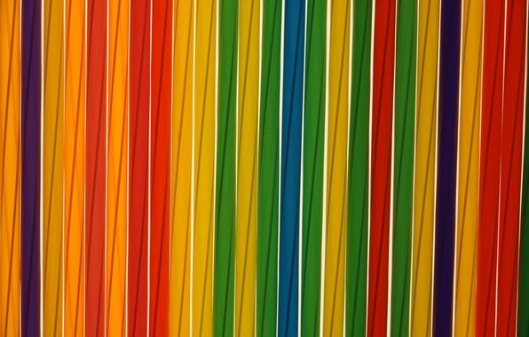 Picture color, strip, bright, texture