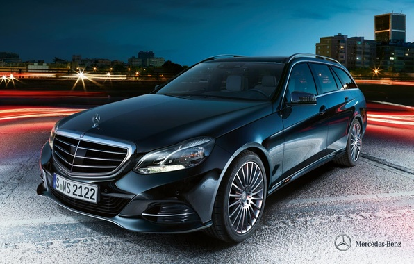 Picture Mercedes-Benz, E-class, 2012, Mercedes, universal, Estate, S212