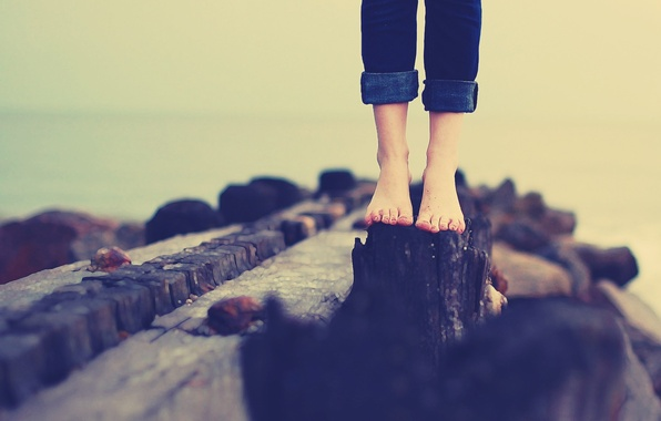 Picture stones, background, situation, tree, Wallpaper, feet, people, boy, male, guy, pants, wallpapers