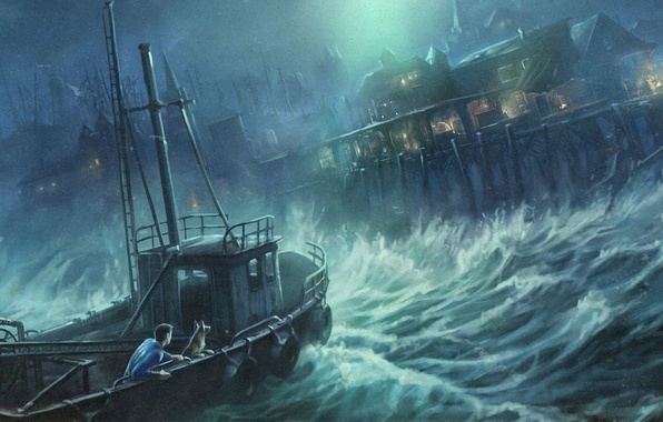 Picture Art, DLC, Bethesda Softworks, Bethesda, Bethesda Game Studios, Fallout 4, The Art of Fallout 4, …