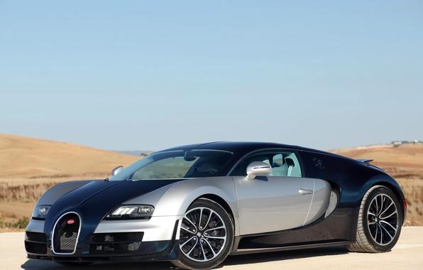 Picture car, Bugatti Veyron, Super Sport, 16.4, super sport, Bugatti Veyron