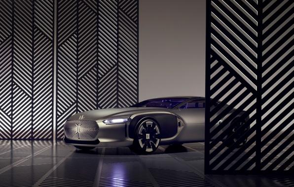 Picture Concept, the concept, Renault, Reno, Corbusier