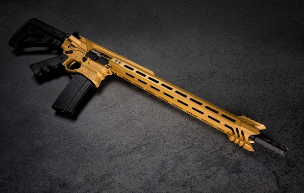Picture weapons, rifle, carabiner, assault, semi-automatic
