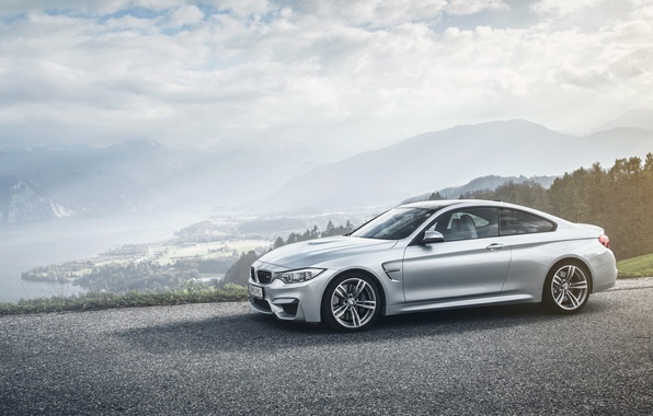 Picture car, coupe, rechange, hq Wallpapers, bmw m4