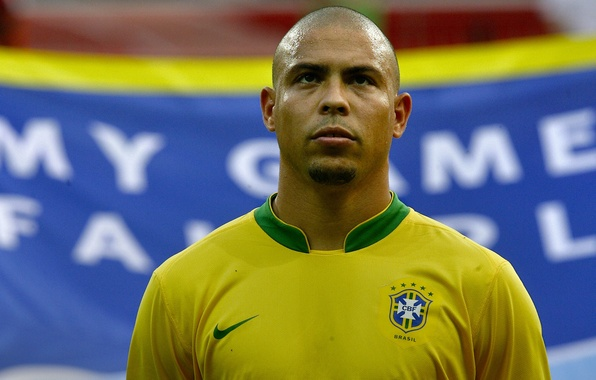 Picture football, star, Brazil, legend, player, football, Real Madrid, Brazil, Team, Ronaldo, Ronaldo, The phenomenon, Nibbler, …