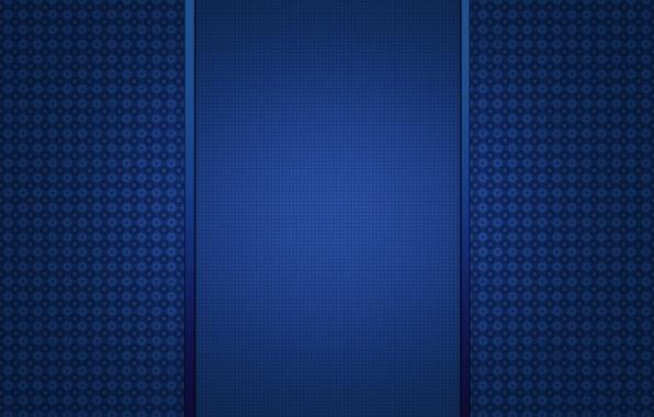 Picture blue, strip, patterns, dark, texture