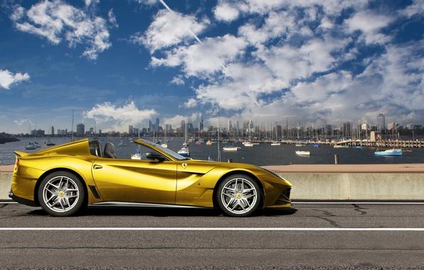 Picture car, Ferrari, f12, f12berlinetta