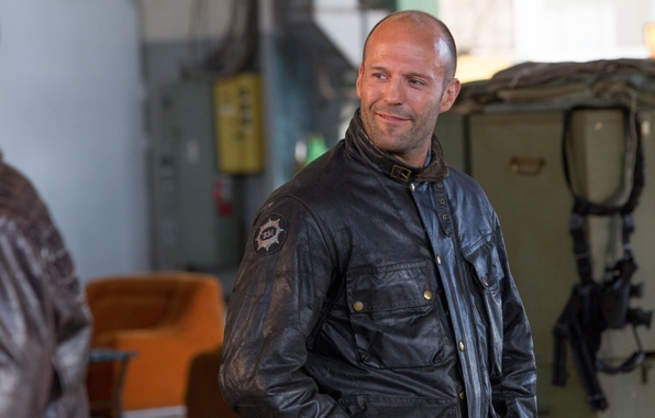 Picture man, actor, athlete, Jason Statham, The Expendables 3, The expendables 3