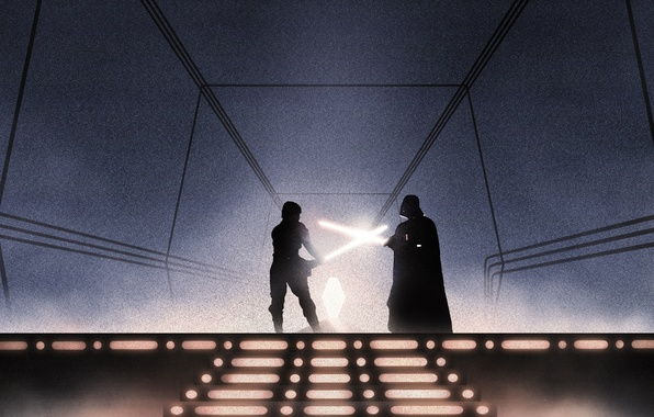 Picture darth vader, empire, hero, lightsaber, jedi, Luke Skywalker, Anakin Skywalker, imperial, Star wars: Episode 5 …
