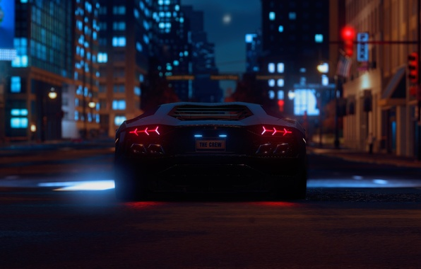 Cool Wallpaper Night Lamborghini - the-crew-lamborghini-night  Pictures-682347.jpg