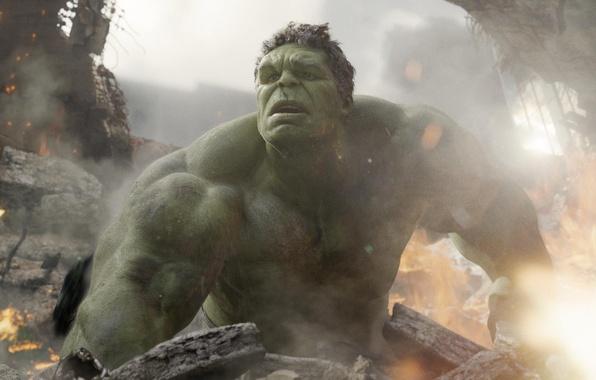 Picture Hulk, Hulk, The Avengers, avengers, The avengers
