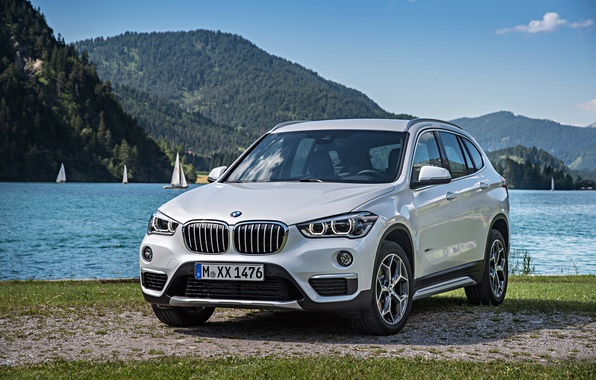 Picture BMW, BMW, xDrive, 2015, F48, xLine