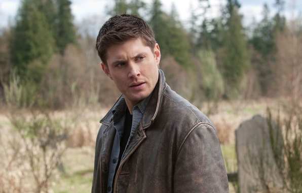 Picture male, supernatural, supernatural, jensen ackles, Dean Winchesner