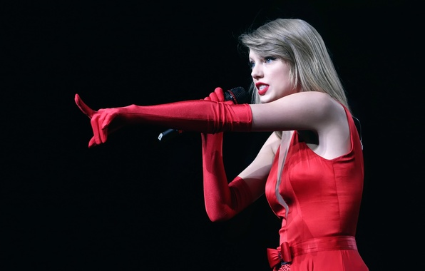 Picture Tokyo, Taylor Swift, Taylor Swift, RED Tour
