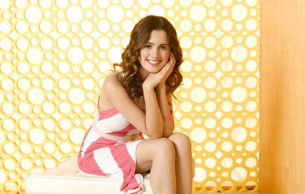 Picture smile, actress, singer, laura marano