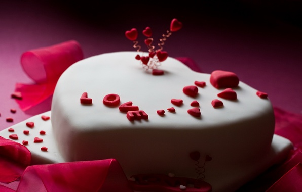 Picture macro, heart, love