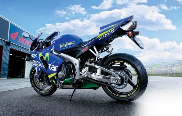 Picture motorcycle, honda, Honda, cbr, 600rr