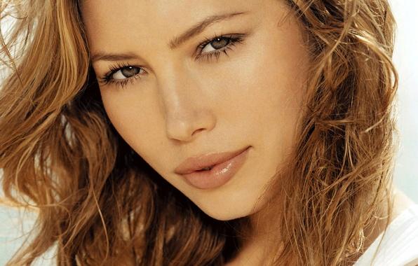 Picture look, style, portrait, actress, beauty, celebrity, beautiful, beautiful, Jessica Biel, Director, producer, writer, Jessica Biel, …