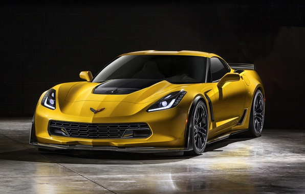 Picture Z06, Corvette, Chevrolet