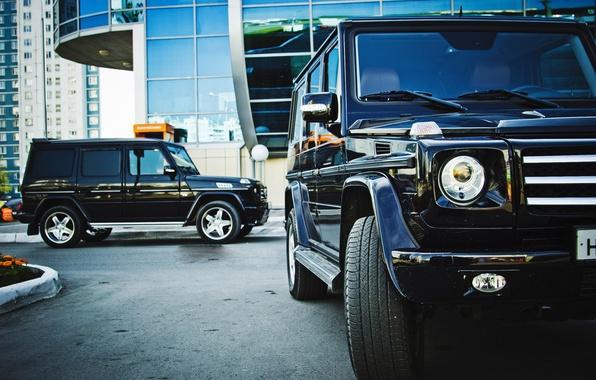 Picture mercedes, brabus, benz, amg, SUV, Gaelic, g65