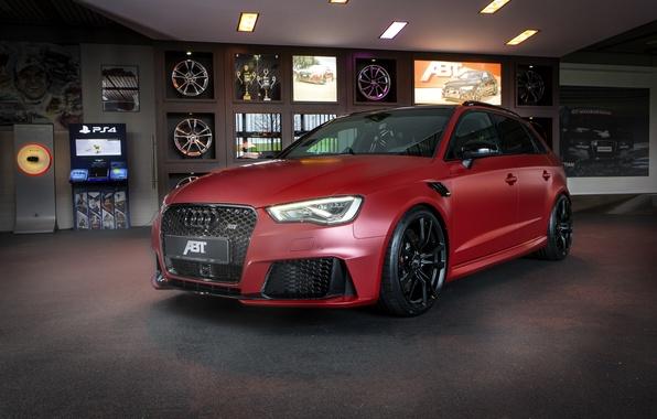 Picture Audi, Audi, ABBOT, RS 3