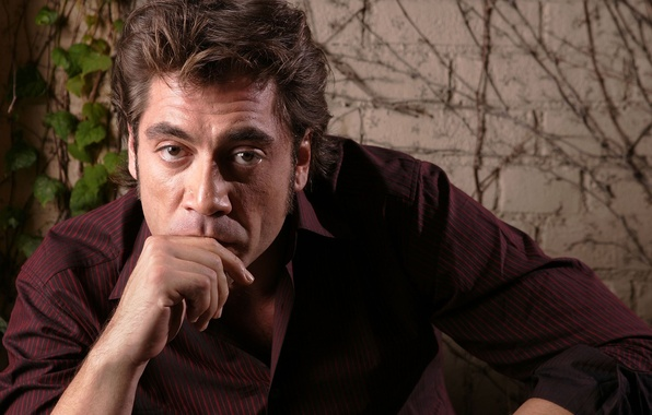 Picture Javier Bardem, Javier Bardem, Spanish actor, the owner of Oscar