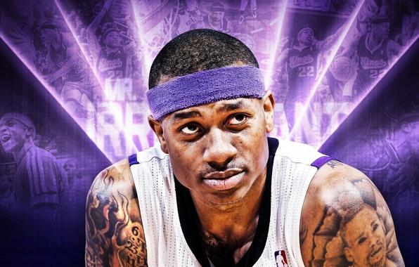 Picture Face, Basketball, Tattoo, Purple, NBA, Isaiah Thomas, ISEA Thomas