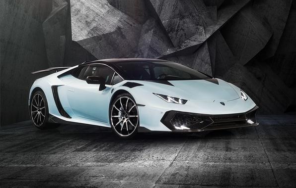 Picture Lamborghini, Lamborghini, Mansory, 2015, Huracan, LB724, hurakan, Torofeo
