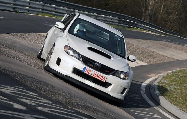Picture Auto, Prototype, Subaru, Impreza, Germany, Japan, White, Wallpaper, Sedan, WRX, Japan, Car, Auto, Subaru, Impreza, …