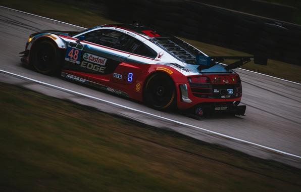 Picture Audi, sport, race, LMS