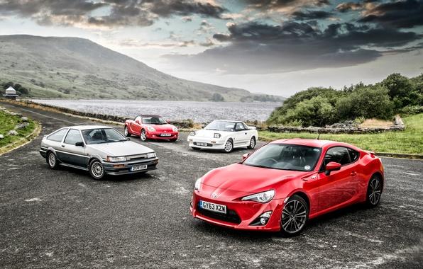 Picture Toyota, Toyota, GTS, AU-spec, 2014