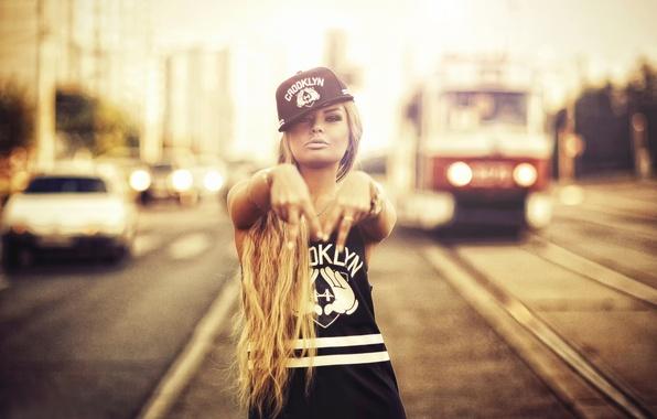 Picture girl, Moscow, fashion, rap, hip hop, swag, karen abramyan