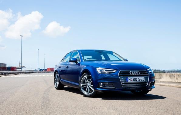 Picture Audi, Audi, Sedan