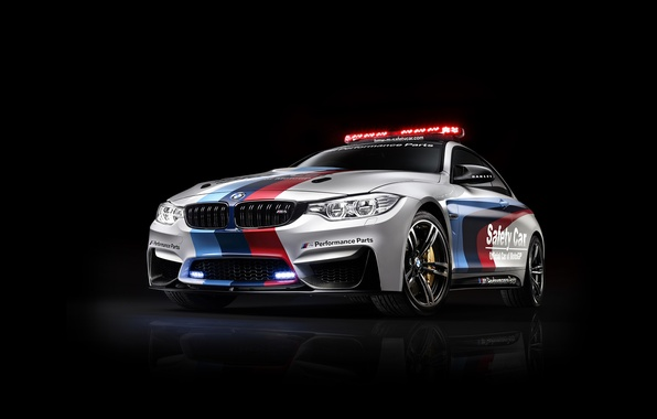 Picture BMW, coupe, BMW, MotoGP, Coupe, Safety Car, 2014