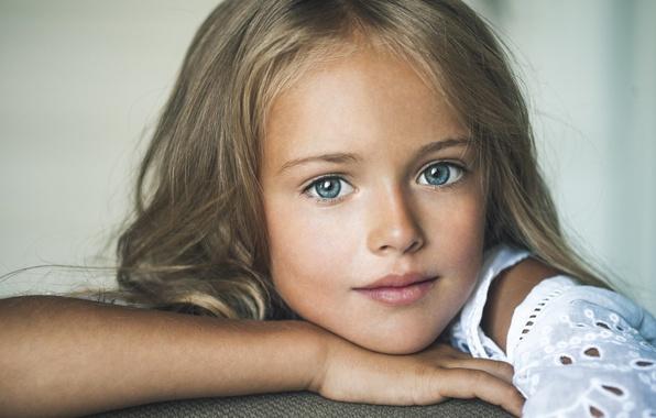 Picture look, photo, girl, Kristina Pimenova
